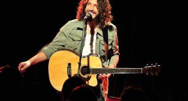 Murió Chris Cornell, vocalista de Soundgarden y Audioslave
