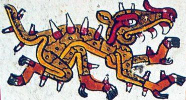 Los monstruos de los canales de Xochimilco