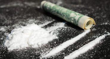 Y en la nota idiota del día: Pide a policía que cheque si es de calidad su cocaína