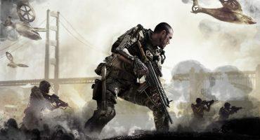 Se filtra el que podría ser el título del nuevo Call of Duty