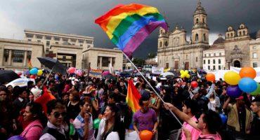 Colombia aprueba el matrimonio entre personas del mismo sexo