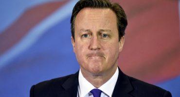 David Cameron anuncia a Theresa May como su sucesora al frente del Reino Unido