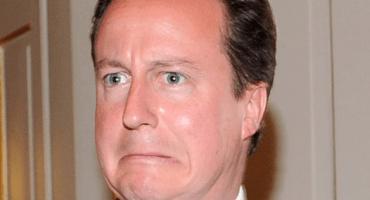 David Cameron confesó haberse beneficiado de fondos offshore pertenecientes a su padre