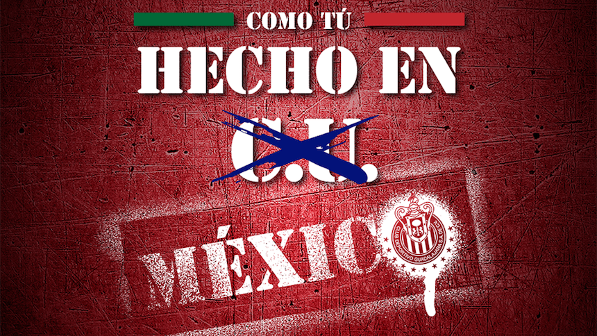 Chivas trolleó a Pumas en Twitter tras ganar en la Liga MX