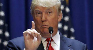 ¿Qué pasa cuando invitas a Donald Trump a México?