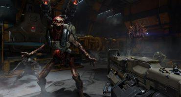 Podrás jugar una beta del reboot de Doom la próxima semana
