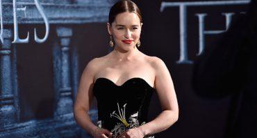 Emilia Clarke no quiere volver a formar parte de 'Terminator'
