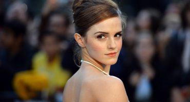 Tenemos nuevas imágenes de Emma Watson en 'Beauty and the Beast'
