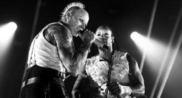 Revive la presentación de The Prodigy en el Vive Latino 2016