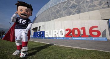 Yihadistas planeaban ataques terroristas en la Euro 2016