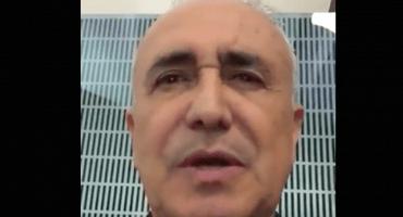 ¡Que siga la fiesta!: La disculpa de Pedro Ferriz al estudiante que insultó