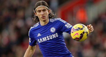 Filipe Luis sabe los motivos por los que Mourinho se fue del Chelsea