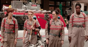 El trailer de 'Ghostbusters' es el menos gustado en la historia de YouTube