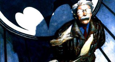 Gary Oldman aconseja a J.K. Simmons para su papel como el nuevo Comisionado Gordon