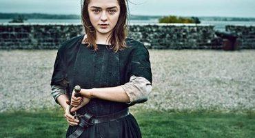 Arya Stark habla para Sopitas.com sobre la sexta temporada de Game Of Thrones