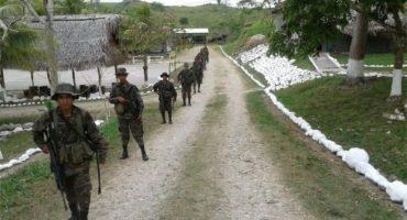 Aumenta la tensión entre Guatemala y Belice después de un tiroteo en sus fronteras