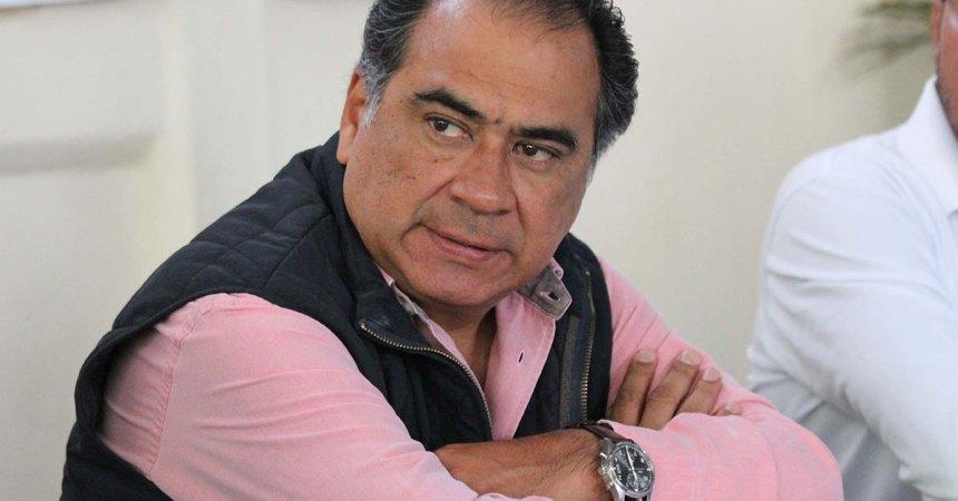 Gobernador de Guerrero