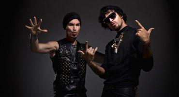 Illya Kuryaki and the Valderramas presentan nuevo álbum 'L.H.O.N'