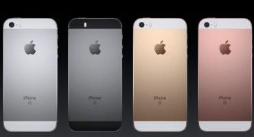 ¡Se confirma la fecha de lanzamiento del iPhone SE en México!