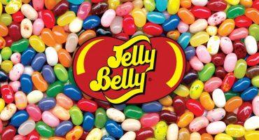 Estos son los sabores más extraños de Jelly Belly alrededor del mundo
