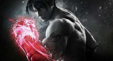 El legado del Gen Diabólico: Jin Kazama