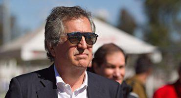 Jorge Vergara podría comprar al Catania de Italia