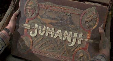 Habrá remake de Jumanji y Dwayne The Rock Johnson lo protagonizará