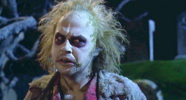 Johnny Depp podría reemplazar Michael Keaton en 'Beetlejuice 2'