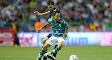 Chivas ahora va por Luis Montes
