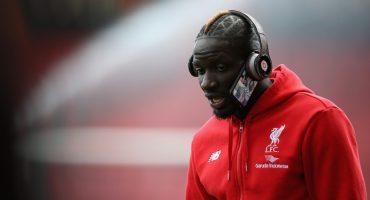 La UEFA investiga posible doping positivo de Mamadou Sahko