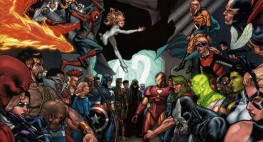 Superhéroes importantes que no verán en Captain America: Civil War