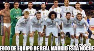 ¡No podían faltar! Los memes de la victoria del Wolfsburgo sobre el Real Madrid