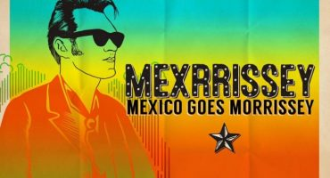 ¡Checa el lyric video de Mexrrissey para First of the Gang to Die!