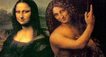 ¿Da Vinci usó a un hombre y una mujer como modelos para pintar la Mona Lisa?