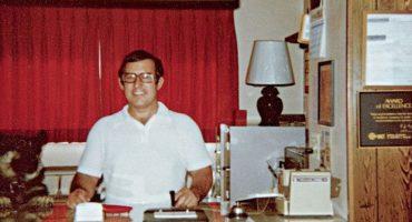 Dueño de motel pasó 30 años espiando a sus huéspedes