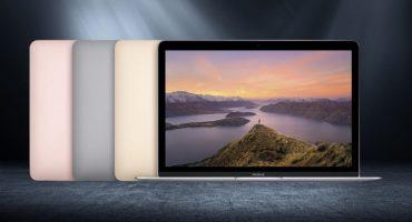 Apple revela la segunda generación de su ultradelgada MacBook