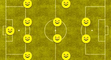 El XI ideal de Sopitas.com