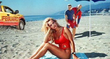 Pamela Anderson se une al elenco de Baywatch