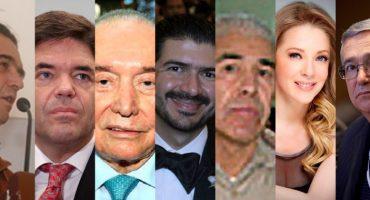 ¿Quiénes son los mexicanos que aparecen en los Papeles de Panamá?