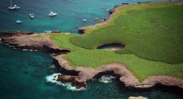 Cerrarán las bellas Islas Marietas de México hasta nuevo aviso