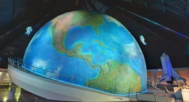 Google incluyó diferentes parques en Street View para celebrar el Día del Niño