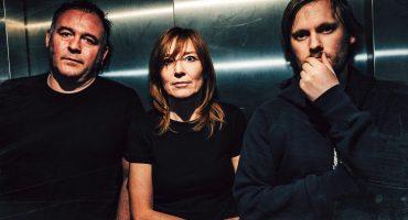 Escucha el cover de Portishead a 'SOS' de Abba, su primera grabación en 8 años