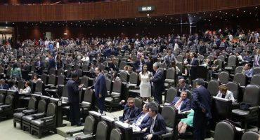 """PRI pide que se perdone a servidores públicos por """"desvíos inocentes"""""""