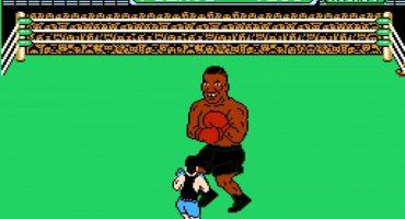 A casi 30 años de su lanzamiento descubren secreto Punch-Out !!