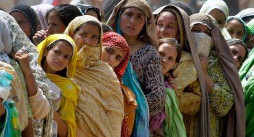 Partidos políticos y líderes religiosos en Pakistan, repudian una nueva ley que protege a las mujeres