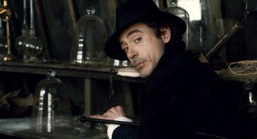 Robert Downey Jr. regresará como el más grande detective de todos los tiempos en Sherlock Holmes 3