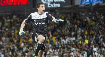 Santos, América y Monterrey ya están en la Liguilla del Clausura 2016