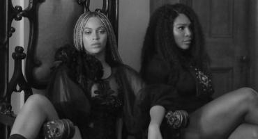 Así se ve Serena Williams en el nuevo video de Beyoncé