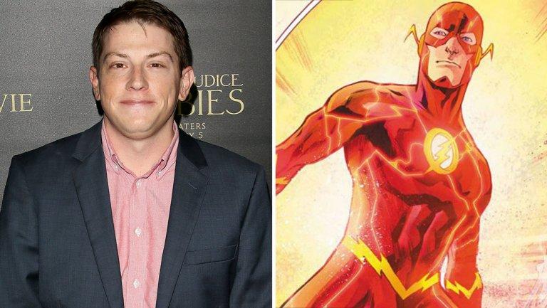 La película de The Flash se quedó sin director