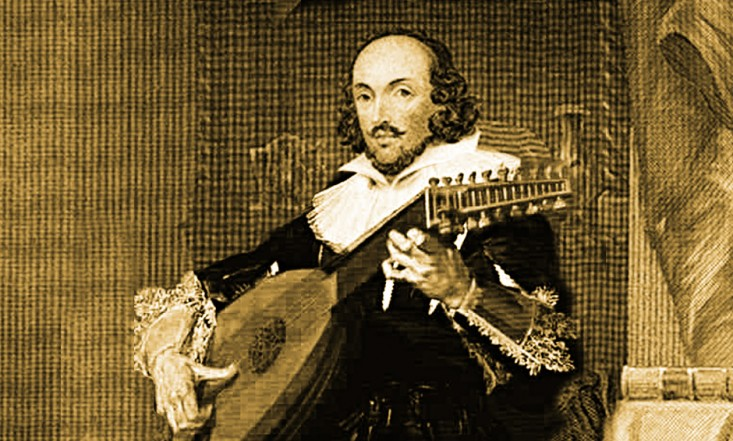 William Shakespeare y su influencia en la música